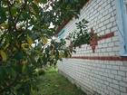 Foto в Недвижимость Иногородний обмен  Меняю жилой дом на двух комнатную квартиру в Сасово 0