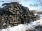 Просмотреть foto Разное Шпалы под фундамент, 37117574 в Семилуки