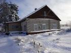 Увидеть фото Дома Дом в деревне Григорьевская Ярославская область,Некоузский район 39839599 в Сергиев Посаде