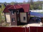 Увидеть foto  Продаётся 2х этажный дом под чистовую отделку в д, Правое Ящерово 32904040 в Серпухове