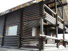 Изображение в   Продаю просторный двухэтажный бревенчатый в Москве 4750000