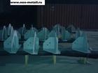 Увидеть foto Другие строительные услуги Антикоррозионная защита, Цинкование, Пескоструйная очистка,обработка 36729299 в Серпухове