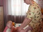 Фотография в Красота и здоровье Массаж Предлагаю услуги детского массажиста от0до18лет. в Серпухове 600