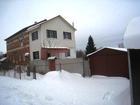 Скачать бесплатно foto Дома Половина дома с отдельным входом с, Оболенское 30 км от г, Серпухов 38503279 в Серпухове