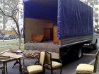 Скачать фото Транспортные грузоперевозки Квартирные, дачные переезды перевозим пианино услуги Грузчиков 40157790 в Серпухове