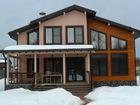Увидеть фотографию  Строительство домов,дач Серпухов, Заокский, Чехов, Таруса, 61995469 в Серпухове