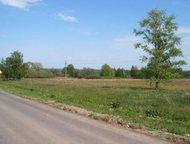 Продается участок площадью 8,66 сотки, земля под садоводство Продается участок п