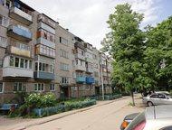Продаю 2-х комнатную квартиру в с, Липицы, Серпуховский район, Московская област