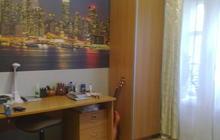 1 изолированная комната 15 кв, м, в 3х комнатной квартире