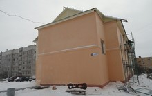 Продам комнату Серпуховский район, пос, Мирный