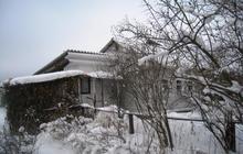 Дом со всеми удобствами п, Большевик, граничит с г, Серпухов