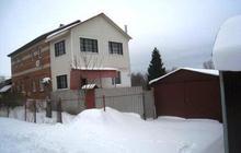 Половина дома с отдельным входом с, Оболенское 30 км от г, Серпухов