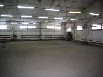 Уникальное изображение  Производственные и складские помещения любой площади г, Серпухов, Дешево, 38477245 в Серпухове