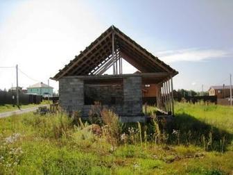 Увидеть фотографию  Дом д, Глазово 2 км от г, Серпухов, 300 м р, Нара, 70254892 в Серпухове