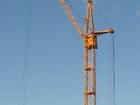 Просмотреть foto Кран Башенный кран КБ-402 33262672 в Севастополь