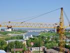 Смотреть foto Кран Башенный кран КБ-403 33262685 в Севастополь