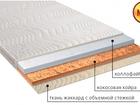 Изображение в Мебель и интерьер Мебель для спальни Уважаемые клиенты! Безпружинные матрасы высокого в Ялта 2153