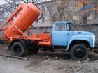 Фотография в   Заказ илососа. Выполняем очистку колодцев, в Севастополь 3300