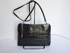 Новое фотографию  Кожаная женская сумочка -клатч Венисон/Venison 37607740 в Севастополь