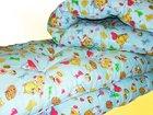 Уникальное фото  Ватные матрасы, подушки, полотенца, одеяла для детей, 37698886 в Севастополь