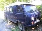 Фургон УАЗ в Севастополь фото