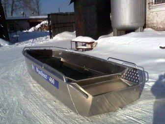 Новое foto  Купить лодку (катер) Wyatboat 460 P 38851531 в Твери