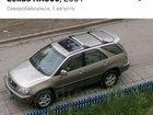 Lexus RX 3.0AT, 2001, 152000км