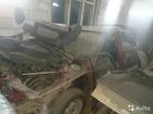 Скачать бесплатно фотографию Аварийные авто 2110 и 21099 38233517 в Вельске