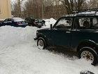 Фотография в Авто Продажа авто с пробегом Хороший внедорожник 🚙для охоты🦌 в Северодвинске 60000