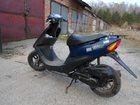 ����������� �   ������- (Honda Live Dio AF-34)���� ���� �� � �������� 17�000