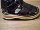 Уникальное фотографию Детская одежда Продаю детские сандали б/у 36918600 в Шахты