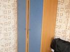 Изображение в Мебель и интерьер Мебель для спальни Срочно продам мебель! Шкаф для вещей в Шахты 4500