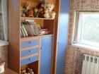 Фотография в Мебель и интерьер Мебель для спальни Срочно продам пенал и шкаф для книг в Шахты 8000