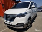 Hyundai Grand Starex 2.5AT, 2018, 15000км