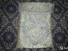 Конверт на овчине   уголок и одеяльце