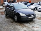 Ford Focus 1.8МТ, 2007, 200000км