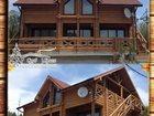 Фото в Услуги компаний и частных лиц Разные услуги Возвести гостевой дом из сруба оцилиндрованного в Симферополь 8500