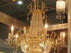 Новое изображение Светильники, люстры, лампы чешские хрустальные люстры 33596301 в Симферополь