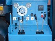 Москва: Новая буровая установка - УРБ-41 Совершенно новый продукт - УРБ-41. Подобной машины – как по техническим характеристикам, так и инженерным решениям в