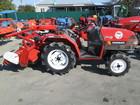 Увидеть фото  Продается японский мини трактор YANMAR F6D 37136180 в Ставрополе