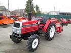 Свежее изображение  Продается японский мини трактор YANMAR FX22D 37136241 в Славянске-на-Кубани