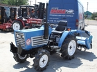 Свежее фото  Продается японский мини трактор ISEKI TU1600F 37147448 в Краснодаре
