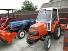 Смотреть фото  Продается японский мини трактор KUBOTA X24D 37147551 в Темрюке