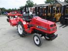 Новое фотографию  Продается японский мини трактор MITSUBISHI MT16S 37149432 в Волгограде