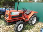 Новое foto  Продается японский мини трактор HINOMOTO N249D 37149690 в Крымске