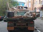 Фото в Авто Транспорт, грузоперевозки Утилизация строительного мусора – задача в Смоленске 0