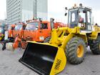Смотреть фотографию  Наша компания ООО ХК «ГлавСмолСтрой» предлагает полный спектр аренды строительной техники 36005928 в Смоленске