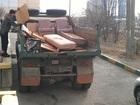 Скачать бесплатно foto Транспорт, грузоперевозки Вывоз мебели, быт, техники, мусора, Очистка от хлама в Смоленске 36869198 в Смоленске