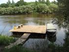 Свежее фото  Участки на берегу Днепра 37416300 в Смоленске