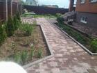 Скачать фотографию  Укладка тротуарной плитки 39539160 в Смоленске